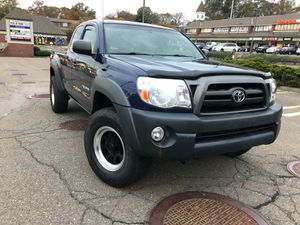 2007 TOYOTA TACOMA 4.0 V6 for Sale in CT, US