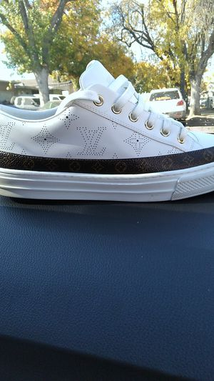 Louis Vuitton sneakers for Sale in Pittsburg, CA