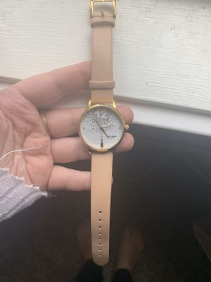 Kate Spade Watch for Sale in Tigard, OR