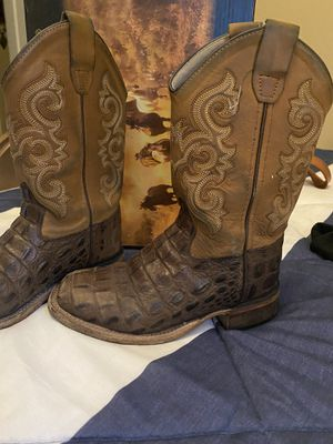Old West Boots for Sale in Haines City, FL