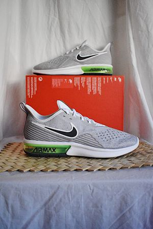 Nike Air Max Sequent   Sz. 9.5M  DS   MSRP $100 for Sale in Chino Hills, CA