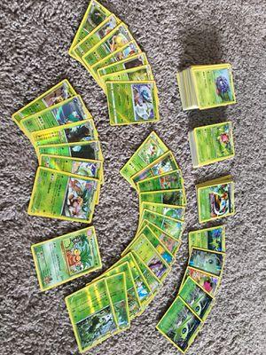 Pokémon card lot for Sale in Mebane, NC