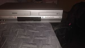 VCR and DVD in one...$10 works great for Sale in Buena Park, CA