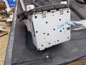 2004-2008 Acura TL C/D changer with GPS for Sale in Dallas, TX