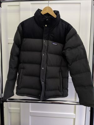 Patagonia - Small Down Jacket Grey for Sale in Springfield, VA