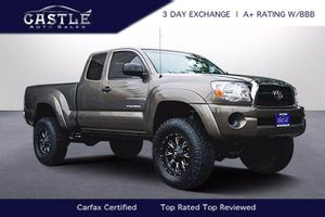 2011 Toyota Tacoma for Sale in Lynnwood, WA