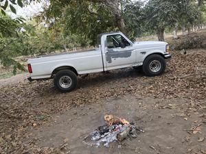 F250 powerstroke turbo diesel for Sale in Porterville, CA