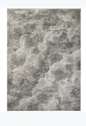 8x10 Modern Gray Rug for Sale in Beverly Hills, CA