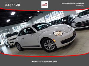 2012 Volkswagen Beetle for Sale in Downers Grove, IL
