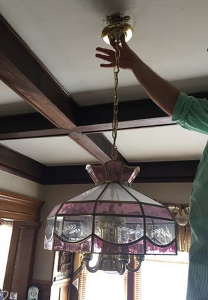 Old chandelier for Sale in Northumberland, PA