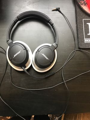 Bose wired headphones for Sale in Philadelphia, PA