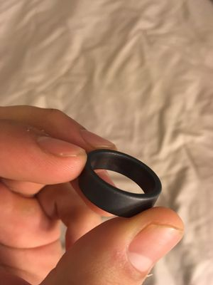7MM Triton Pure Raw Wedding Band for Sale in New Market, MD