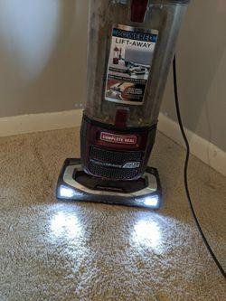 Shark Lift-Away vacuum for Sale in Reston,  VA