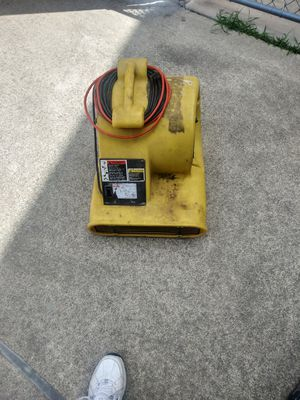 Floor drier $250 for Sale in Dearborn, MI