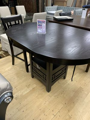 5 Piece Dining Set ( counter Height) ON SALE for Sale in Federal Way, WA