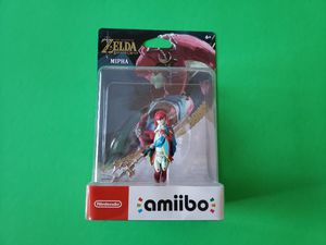 Mipha Amiibo for Sale in Gilroy, CA