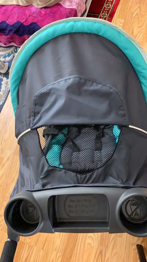 Two Car seats and a Stroller for Sale in Carbondale, IL