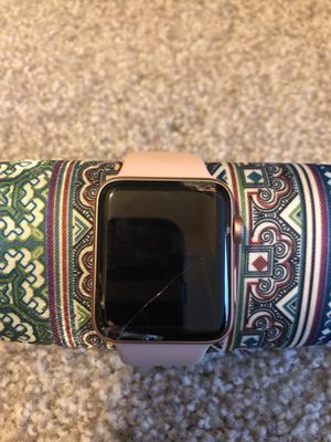 Apple Watch Series 3 42mm for Sale in Raleigh, NC