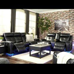IN STOCK 2 Piece LIVING ROOM SET Sofa Loveseat for Sale in Philadelphia,  PA