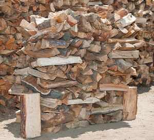 Firewood mix for sale - free delivery for Sale in Portland, OR