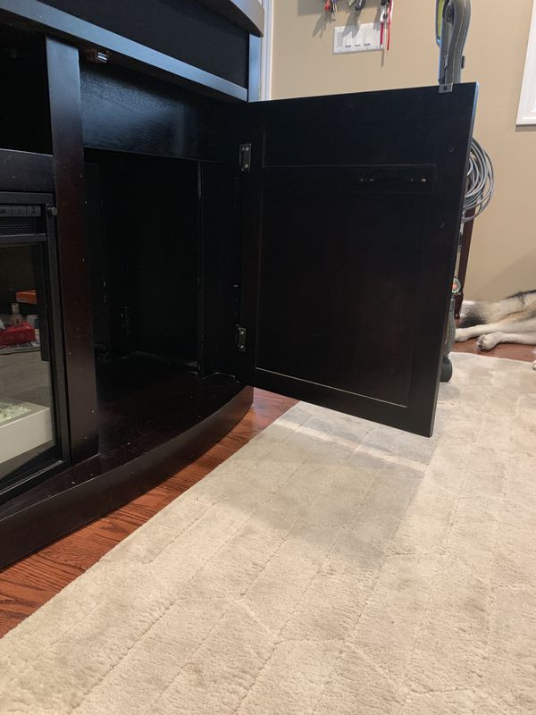 Entertainment System - TV Stand