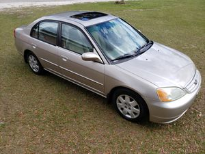 2002 Honda Civic for Sale in Lakeland, FL