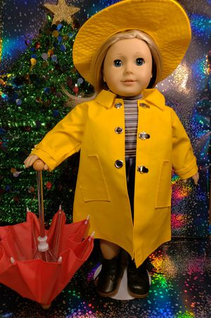 Vintage Collectible American Girl Doll for Sale in North East, MD