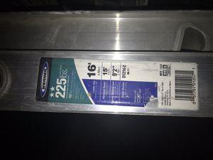 Werner 16 ft extension ladder for Sale in San Jose, CA