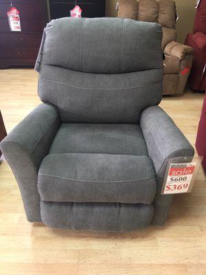 NEW!!! Rocker recliner for Sale in Portland, OR