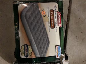 Air mattress for Sale in Bakersfield, CA