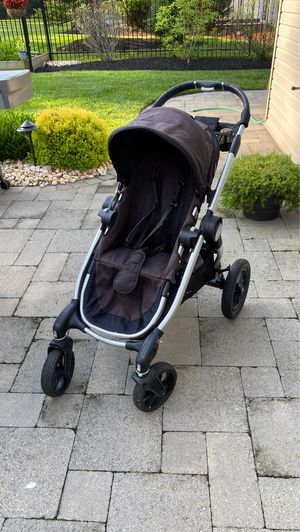 City select double stroller for Sale in Marlboro Township, NJ