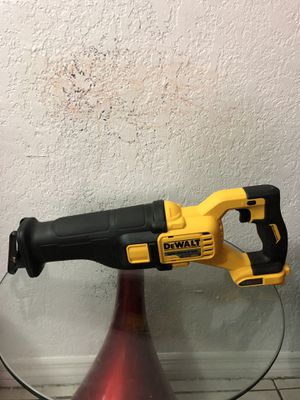 DeWalt 60V MAX Reciprocating Saw DCS388 (NEW) for Sale in Miami, FL