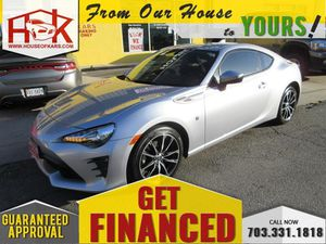 2017 Toyota 86 for Sale in Manassas, VA