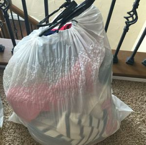 Large Bag Women's Designer BRAND Clothing Like New conditon for Sale in Columbus, OH