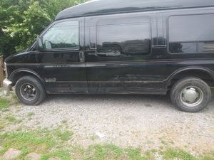 Chevy conversion van 1000 parts only for Sale in Nashville, TN