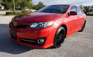 🎁$14OO🎁Toyota Camry SE 2O12🎁 for Sale in Memphis, TN