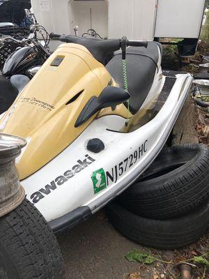 Kawasaki Jet Ski for Sale in Franklin Township, NJ