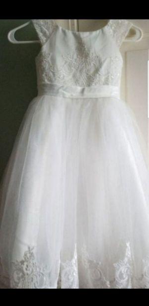 First Communion/ Flower Girl Dress for Sale in Pawtucket, RI