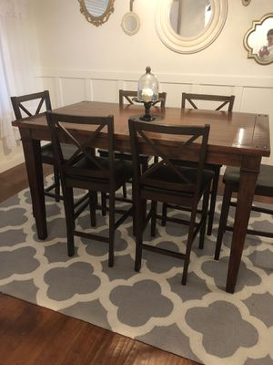Dining room table set for Sale in Fayette, UT