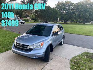 Honda CRV Special Edition SUV for Sale in Orlando, FL