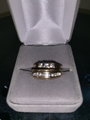 4. 14K men's DIA Ring .20ctw price: $700 5. 14KT gold 1/3 CTw yG Ring price: 500 for Sale in Vancouver, WA