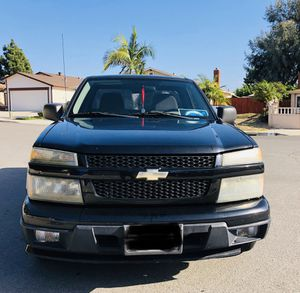 Chevy Colorado Truck 2006 for Sale in San Diego, CA
