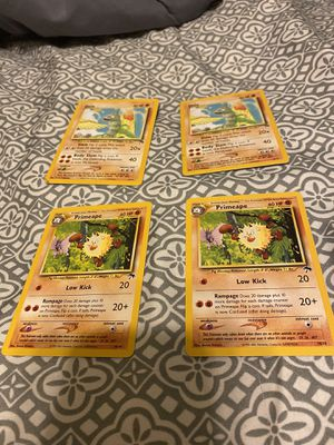 Pokemon Southern Islands Lot NM for Sale in Zephyrhills, FL