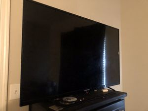 50 inch element tv for Sale in Acworth, GA