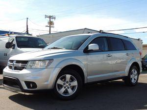 2012 Dodge Journey SXT for Sale in Escondido, CA