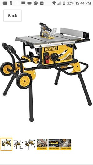 """10""""table saw for Sale in West Valley City, UT"""