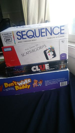Games for Sale in San Diego, CA