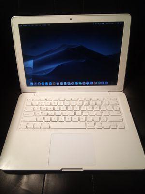 "Apple Macbook A1342 13"" Intel Core 2 Duo macOS Mojave for Sale in Punta Gorda, FL"