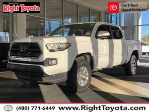2018 Toyota Tacoma for Sale in Scottsdale, AZ