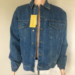 Denim jacket for Sale in Puyallup,  WA